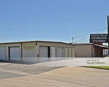 Image for King Self Storage - 433 North King Street, TX