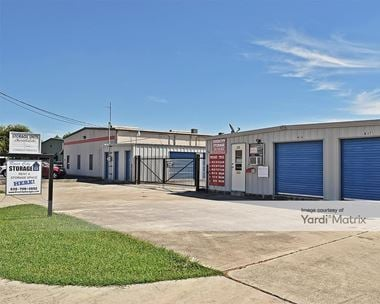 Storage Units for Rent available at 219 Trade Center Drive, New Braunfels, TX 78130