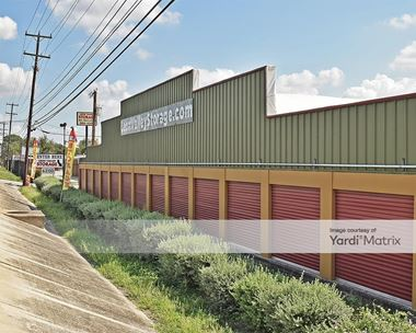 Storage Units for Rent available at 6200 Grissom Road, San Antonio, TX 78238