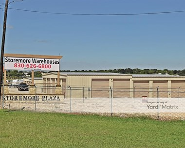 Storage Units for Rent available at 123 Schumans Beach Road, New Braunfels, TX 78130 Photo Gallery 1