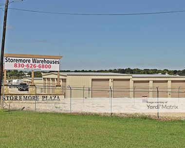 Storage Units for Rent available at 123 Schumans Beach Road, New Braunfels, TX 78130