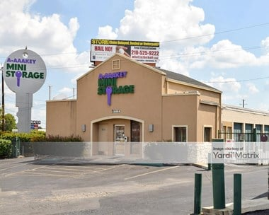 Image for A - AAA Key Mini Storage - 6604 Interstate 10 Frontage Road, TX