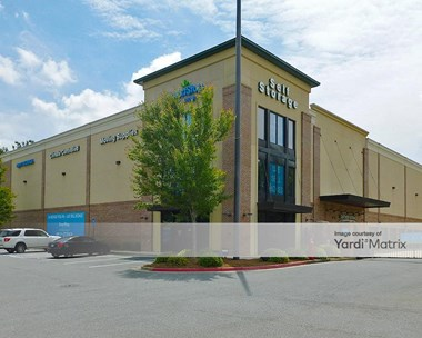 Image for Extra Space Storage - 4105 George Busbee Pkwy NW, GA