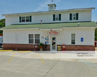 Storage Units for Rent available at 3050 North Main Street NW, Kennesaw, GA 30144