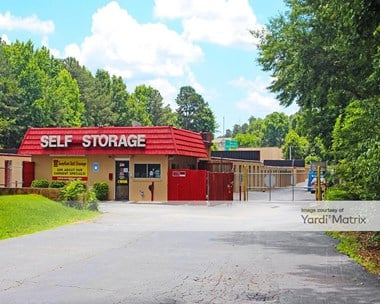 Image for SecurCare Self Storage - 4141 Snapfinger Woods Drive, GA