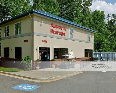 Storage Units for Rent available at 2845 Hickory Grove Road NW, Acworth, GA 30101