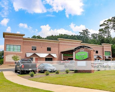 Storage Units for Rent available at 3240 Sixes Road, Canton, GA 30114 Photo Gallery 1