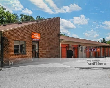 Storage Units for Rent available at 3351 Briggs Chaney Road, Silver Spring, MD 20904 Photo Gallery 1