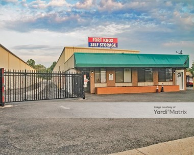 Storage Units for Rent available at 15400 Depot Lane, Upper Marlboro, MD 20772 Photo Gallery 1