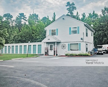 Storage Units for Rent available at 7908 Bellefonte Place, Clinton, MD 20735 Photo Gallery 1