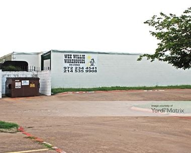 Image for Wee Willie Warehouses - 510 North Bowser Road, TX