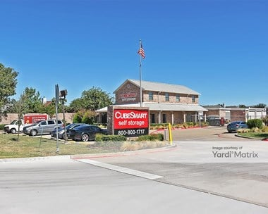Storage Units for Rent available at 2421 FM 423, Little Elm, TX 75068 Photo Gallery 1