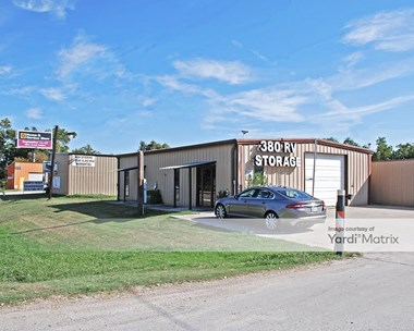 Image for 380 RV & Mini Storage - 3366 East Highway 380, TX