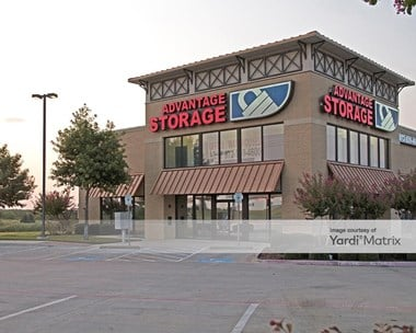 Storage Units for Rent available at 2391 East State Highway 121, Lewisville, TX 75056 Photo Gallery 1
