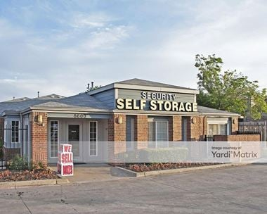 Image for Security Self Storage - 9555 Forest Lane, TX