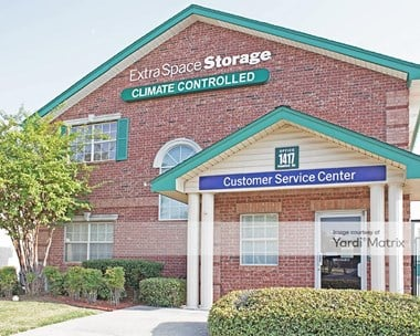 Image for Extra Space Storage - 1417 West Frankford Road, TX