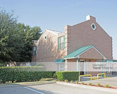 Storage Units for Rent available at 18530 Dallas Pkwy, Dallas, TX 75287 Photo Gallery 1
