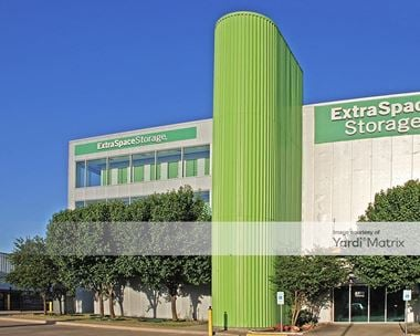 Image for Extra Space Storage - 4114 North Central Expwy, TX