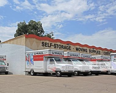 Storage Units for Rent available at 1616 Greenville Avenue, Dallas, TX 75206 Photo Gallery 1