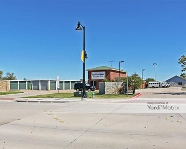 Storage Units for Rent available at 150 Lobo Lane, Little Elm, TX 75068 Photo Gallery 1