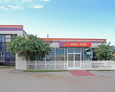 Storage Units for Rent available at 12343 East Northwest Hwy, Dallas, TX 75228