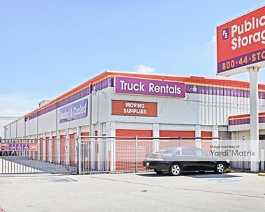 Image for Public Storage - 3550 West Mockingbird Lane, TX