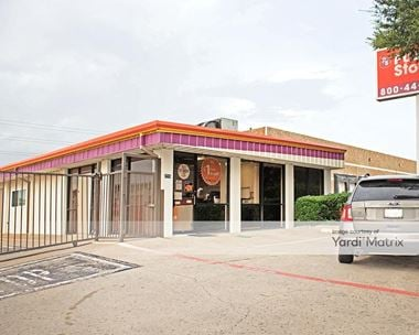 Image for Public Storage - 2715 Realty Drive, TX