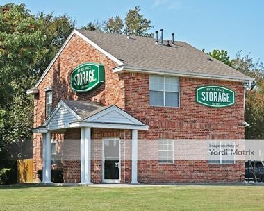 Storage Units for Rent available at 6101 Wagner Way, Plano, TX 75023
