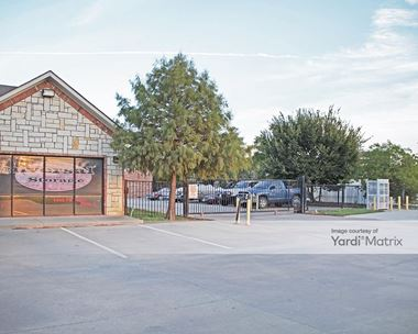 Storage Units for Rent available at 1440 FM 2931, Aubrey, TX 76227