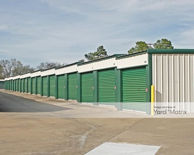 Storage Units for Rent available at 730 Culver Street, Commerce, TX 75428 Photo Gallery 1