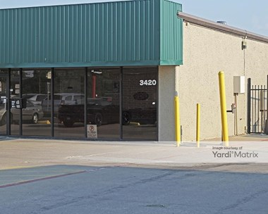 Image for Plano Storage Station - 3420 East 14th Street, TX