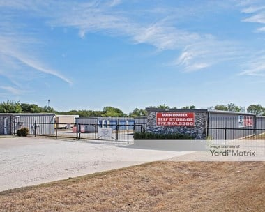 Image for Windmill Storage - 1229 West White Street, TX