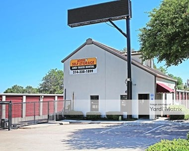 Image for Access Self Storage - 8047 Ferguson Road, TX
