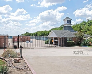 Storage Units for Rent available at 3402 Bobtown Road, Garland, TX 75043 Photo Gallery 1