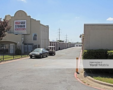 Image for Alamo Buckner Self Storage - 3707 North Buckner Blvd, TX