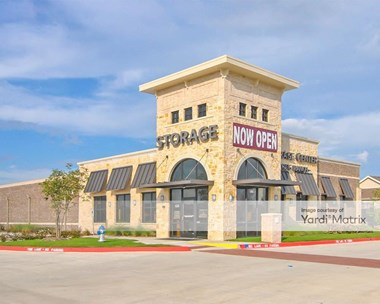 Image for Storage Center Craig Ranch - 8770 Stacy Road, TX