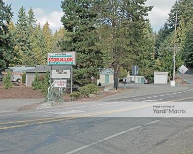 Storage Units for Rent available at 8413 Myers Road East, Bonney Lake, WA 98391
