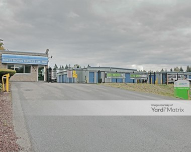 Storage Units for Rent available at 13015 Canyon Road East, Puyallup, WA 98373 Photo Gallery 1