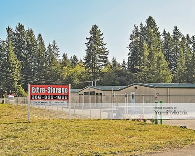 Image for Extra Storage - 1045 93rd Avenue SW, WA