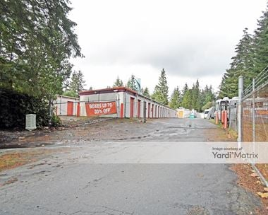 Storage Units for Rent available at 5700 Soundview Drive, Gig Harbor, WA 98335 Photo Gallery 1