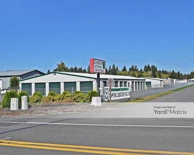 Image for Guardian Self Storage - 2900 93rd Avenue SW, WA