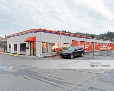 Storage Units for Rent available at 4505 Auto Center Way, Bremerton, WA 98312