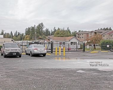 Storage Units for Rent available at 14214 Meridian East, Puyallup, WA 98373 Photo Gallery 1