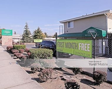 Storage Units for Rent available at 12129 Pacific Hwy SW, Lakewood, WA 98499 Photo Gallery 1