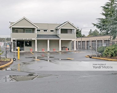 Image for Safe Store Self Storage - 3723 112th Street SW, WA