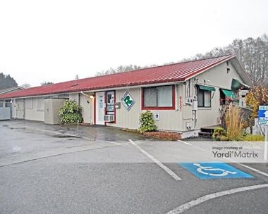 Storage Units for Rent available at 9551 NE New Brooklyn Road, Bainbridge Isle, WA 98110 Photo Gallery 1
