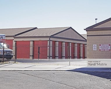Image for A Better Self Storage - 2755 Ore Mill Road, CO