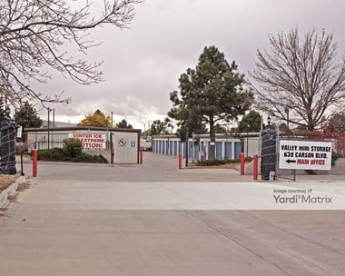 Storage Units for Rent available at 639 Carson Blvd, Fountain, CO 80817 Photo Gallery 1