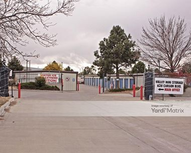 Storage Units for Rent available at 639 Carson Blvd, Fountain, CO 80817