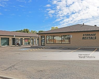 Image for SecurCare Self Storage - 4729 Astrozon Blvd, CO